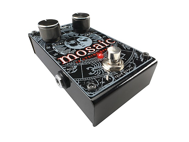 digitech mosaic polyphonic 12 string pitch shift true bypass reverb. Black Bedroom Furniture Sets. Home Design Ideas