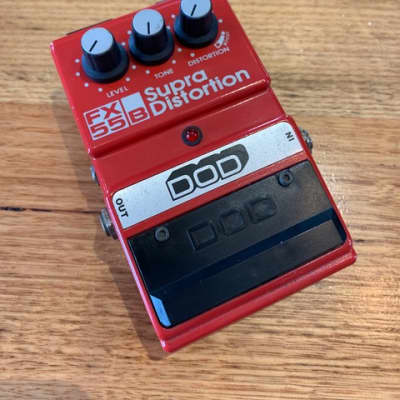 DOD fx55b for sale