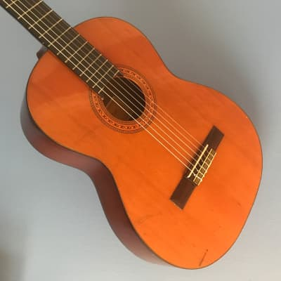 1970s Angelica Model 531 Classical Guitar - Japan - Set Up - Nice for sale