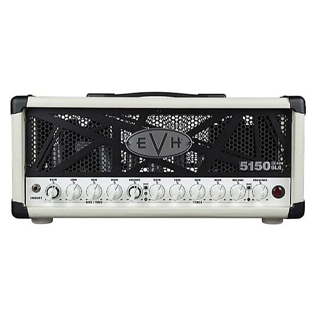 evh van halen 5150 iii 50 watt 6l6 tube guitar amplifier reverb. Black Bedroom Furniture Sets. Home Design Ideas