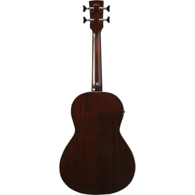 Ibanez AEWC300N-NNB Electro-Classical Natural Browned