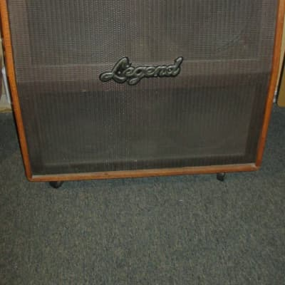 Legend Rock N Roll 50 Head & Cab for sale