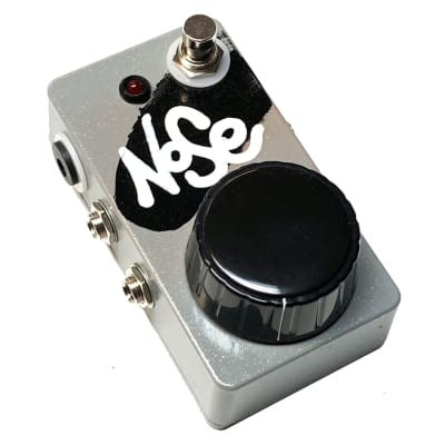Nose Stereo Volume Pedal Killswitch Mute Switch