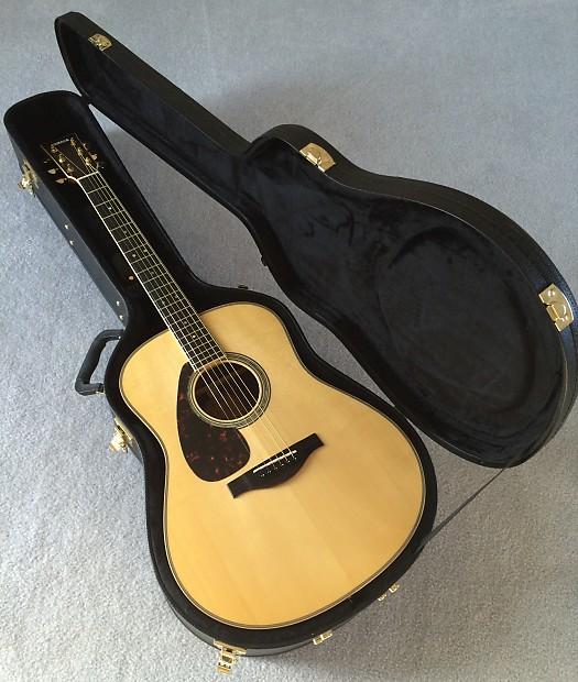 left handed yamaha ll16l are acoustic electric guitar reverb. Black Bedroom Furniture Sets. Home Design Ideas