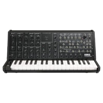 Korg MS-20 Mini True Analog USB/MIDI Self-Oscillating Synthesizer