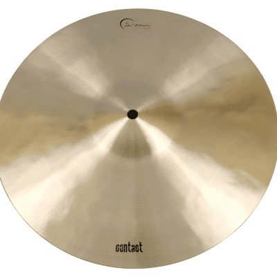 "Dream Cymbals 14"" Contact Series Crash Cymbal"