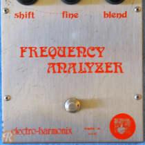 Electro-Harmonix Frequency Analyzer 1970s image