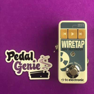 [USED] TC Electronic WireTap Riff Recorder