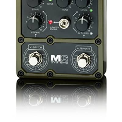 MC Systems MC Systems NKM Dynamic Drive