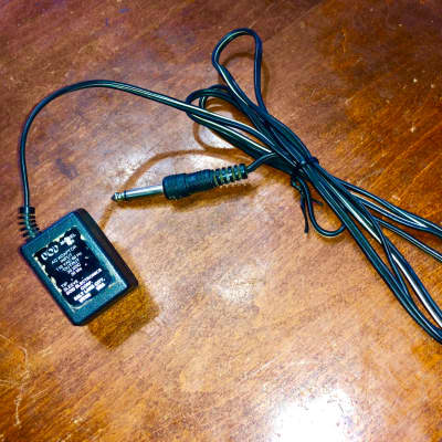 DOD Performer Vintage 18v power cord adapter pedal for sale