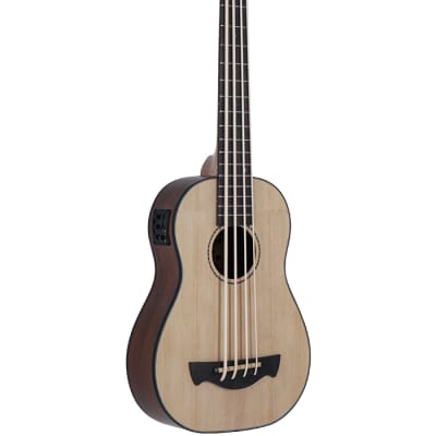 Tagima 30-KB Bass Ukulele for sale