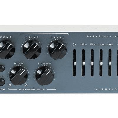 Darkglass Electronics Alpha Omega 500 2021