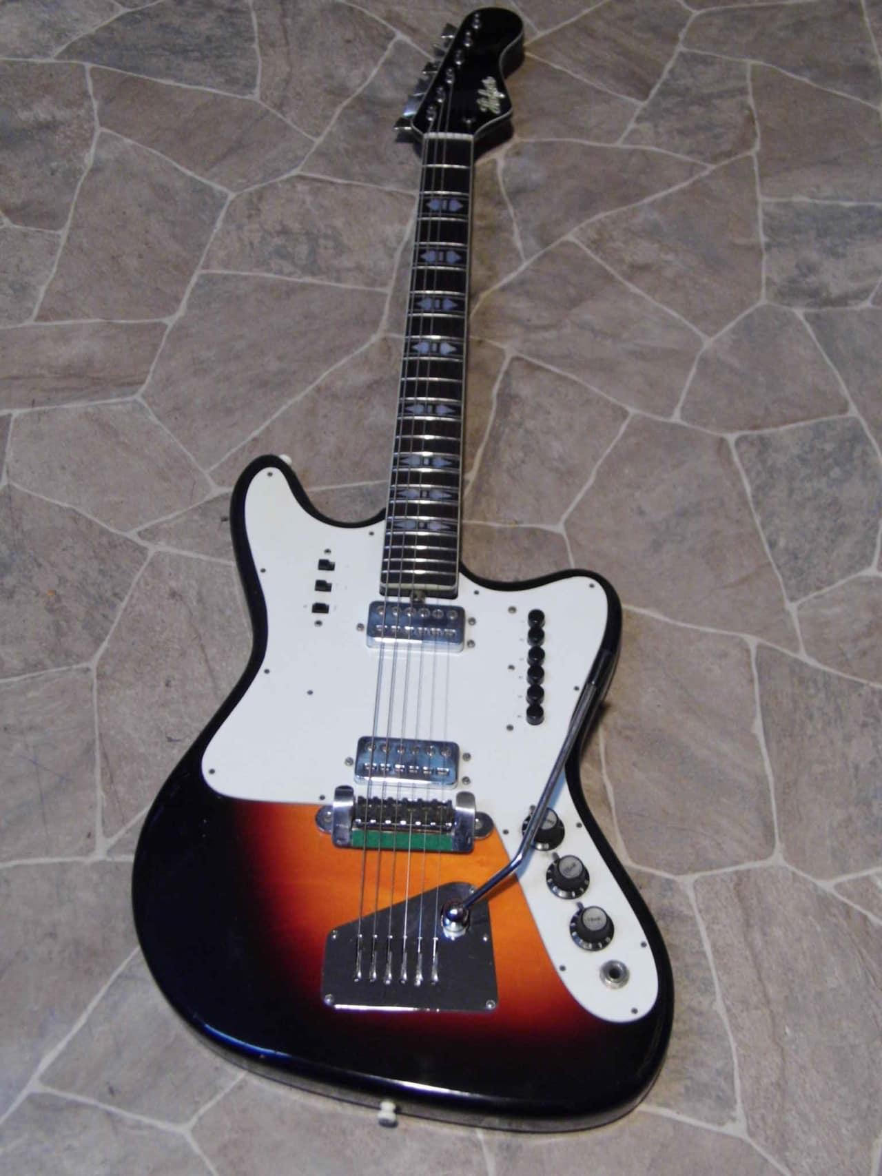 Hofner Galaxie Solid Guitar Schematic Snowex Wiring Schematic Solar ...