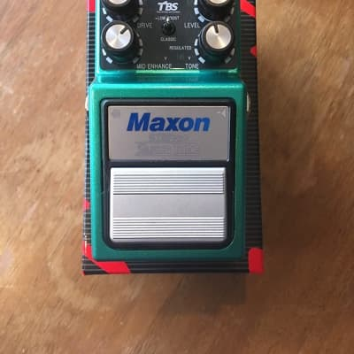 Maxon Maxon ST-9 Super Tube Pro Plus for sale