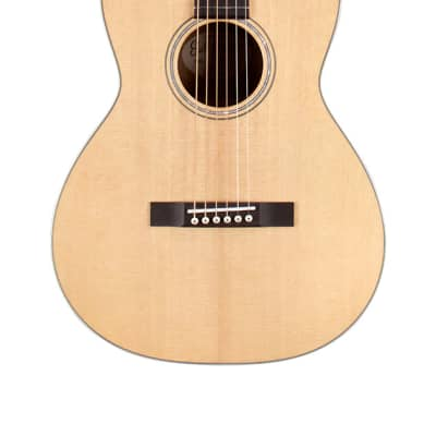 Guild Westerly Collection P-240 Memoir 12-Fret Sitka Spruce / Mahogany Parlor
