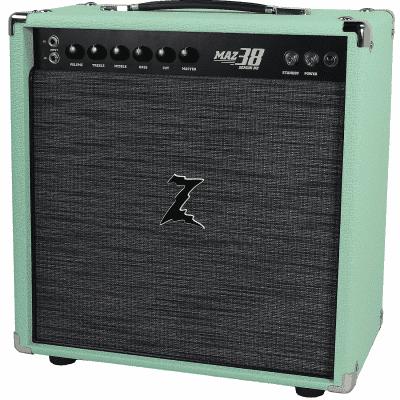 "Dr. Z MAZ 38 Senior NR 38-Watt 1x12"" Studio Guitar Combo"
