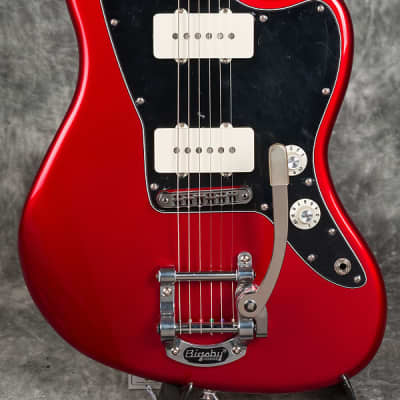 Fender Limited Edition American Special Jazzmaster