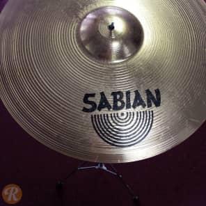 "Sabian 20"" B8 Medium Ride"