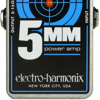 electro-harmonix 5MM Guitar Power Amp for sale