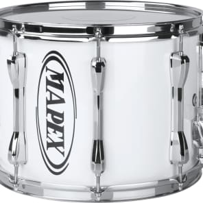 "Mapex QLS1310SW 13x10"" Qualifier Marching Snare Drum"