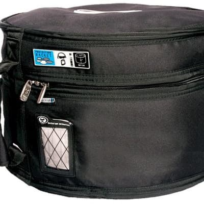 Protection Racket 13 X 9 Egg Shaped Stnrd Tom Case, 5013-10