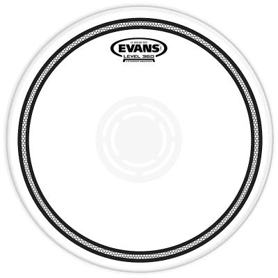 "Evans B13ECSRD EC Reverse Dot Snare Drum Head - 13"""