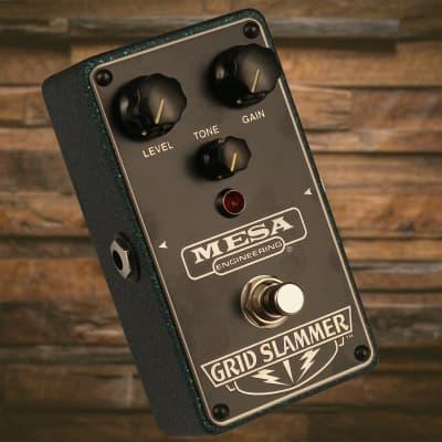 Mesa Boogie Grid Slammer Overdrive for sale