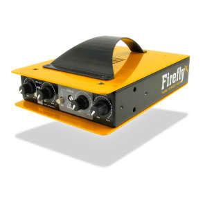 Radial Firefly Tube Direct Box