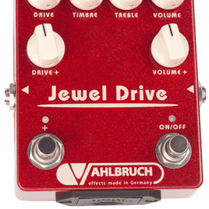 Vahlbruch Jewel Drive Overdrive