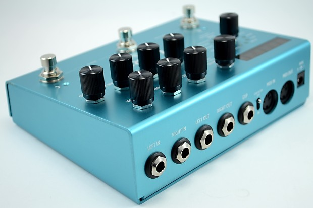 used strymon big sky reverb guitar effects pedal reverb. Black Bedroom Furniture Sets. Home Design Ideas