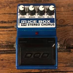 DOD FX-64 Ice Box Chorus