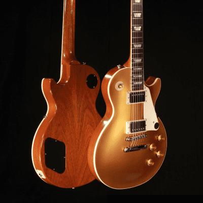 Gibson USA Les Paul Standard 50's Gold Top