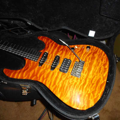 Marchione Carve Top 2013 amber for sale