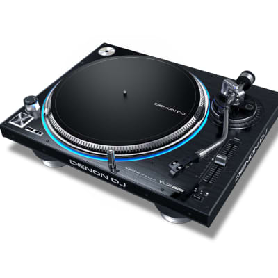 Denon VL12-PRIME Professional High-Torque Turntable -Display Model