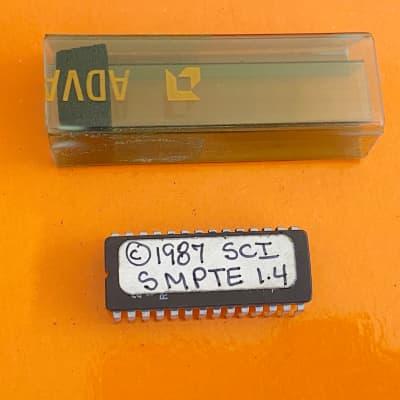 Sequential Circuits Prophet 3000 SCI Smpte