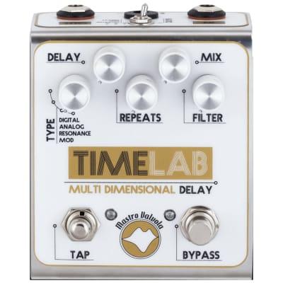 Mastro Valvola TimeLab - multi delay
