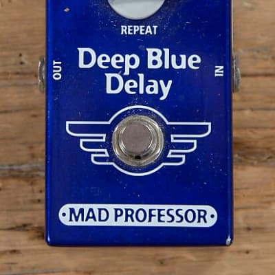 Mad Professor Deep Blue Delay PCB for sale