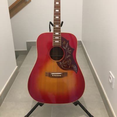 Maya / Takamine Acoustique Custom for sale