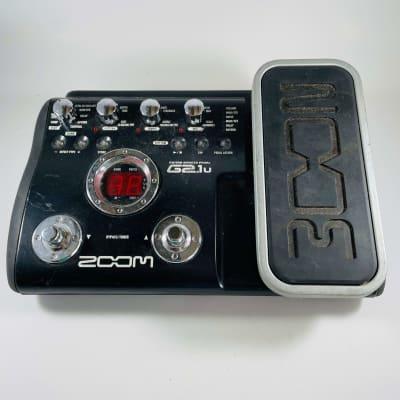 Zoom G2.1u *Sustainably Shipped*