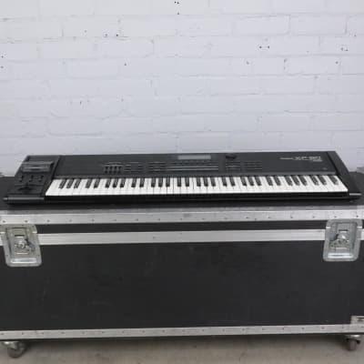 Roland XP-80 76 Key Music Workstation Keyboard #42233
