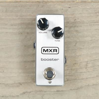 MXR Booster Mini MINT