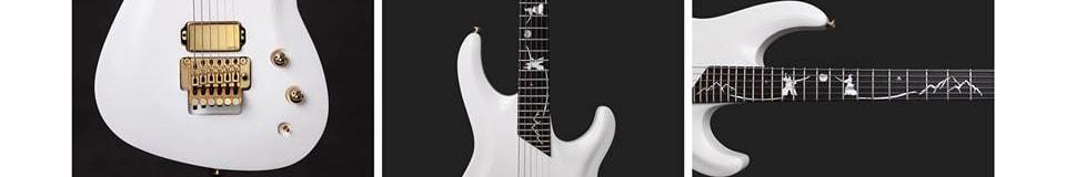 Manuel Ali Guitars