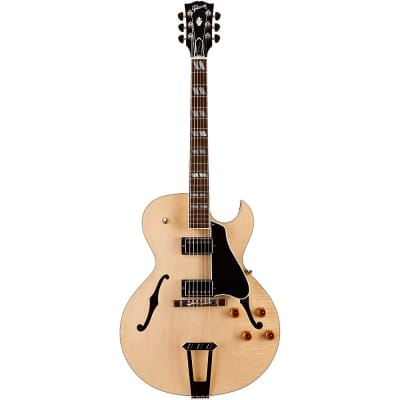 Gibson 2016 ES-175 in Figured Natural for sale