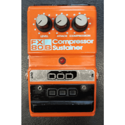 DOD FX80B Compressor Sustainer (used)* for sale