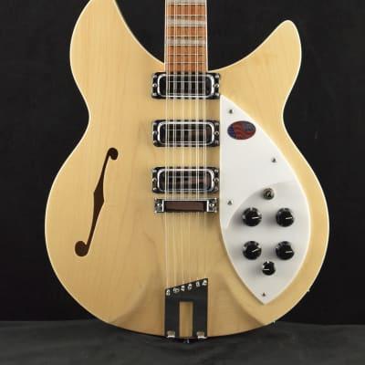 12ae87cfea160 Rickenbacker 1993Plus 12 String Electric Guitar Mapleglo 2019
