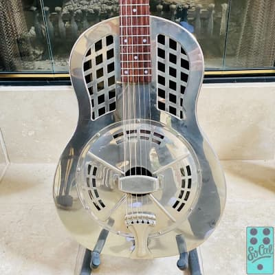 Regal RC-55 Resonator for sale