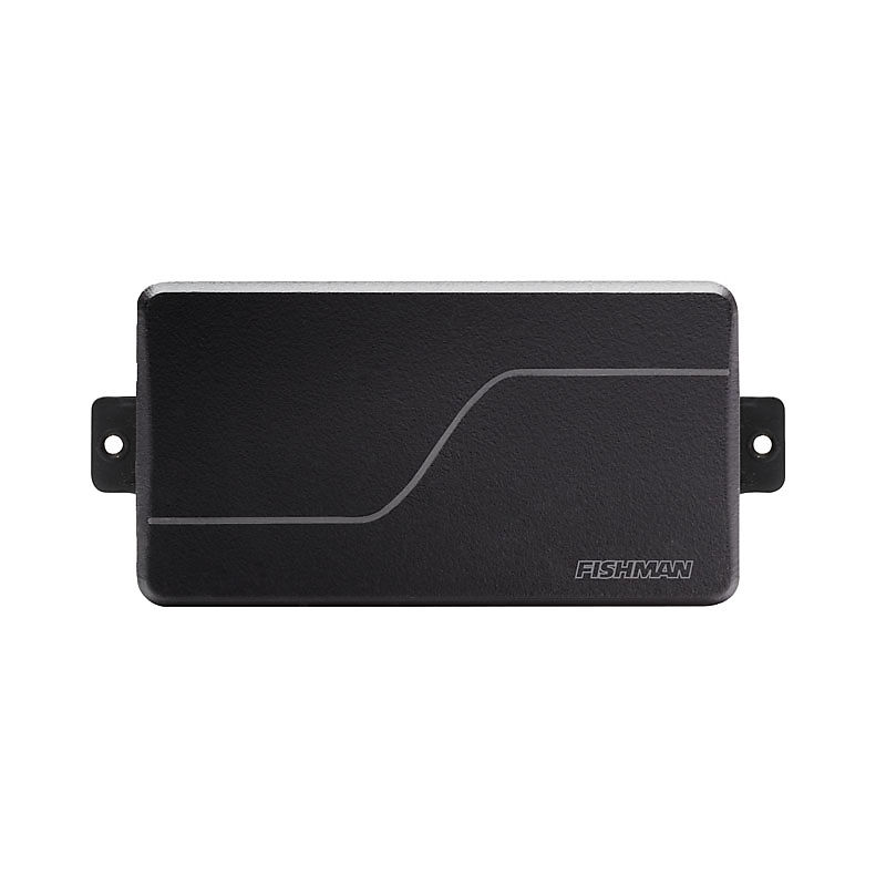 Fishman-Killswitch Engage Signature Pickup Set, Black/Grey