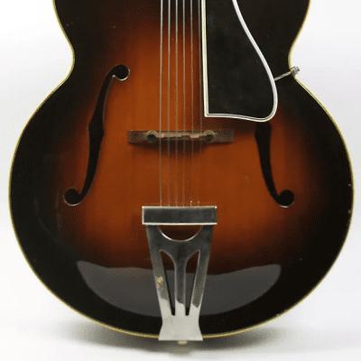Gibson Super 300 1948 - 1958