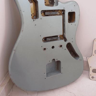 Fender Jaguar Body (Refinished) 1965 - 1975