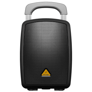 Behringer Europort MPA40BT-PRO All-In-One Portable PA System